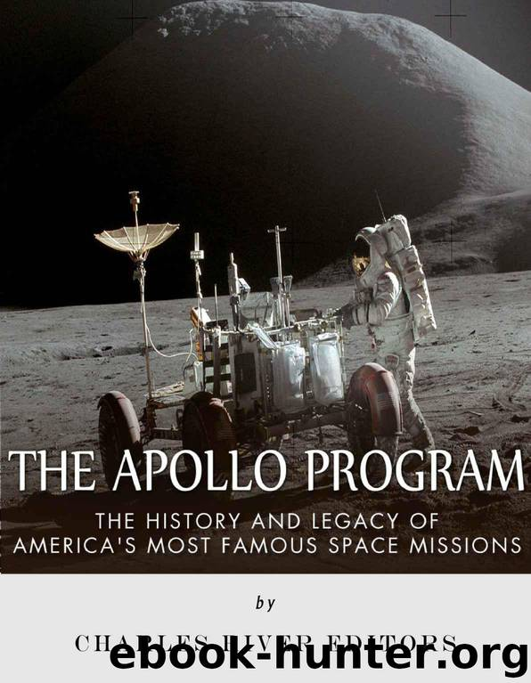 account of the apollo program The inside, lesser-known story of nasa's boldest and riskiest mission: apollo 8, mankind's first journey to the moon on christmas in 1968 a riveting account of three heroic astronauts who took one of the most dangerous space flights ever, from the new york times bestselling author of shadow divers.