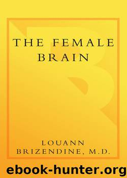 analysis of louann brizendines book the The female brain (2006) louann brizendine  the female brain,  this is a book for everyone  brizendine weighs into the debate sparked by harvard university .