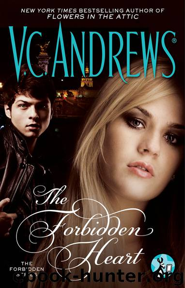The forbidden heart by vc andrews free ebooks download the forbidden heart by vc andrews fandeluxe Epub