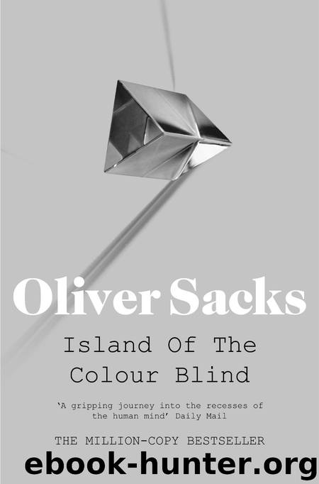 oliver sacks the mind s eye what the blind see