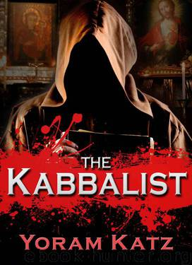 kabbalist prior to the expulsion from