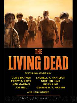 The Living Dead by unknow