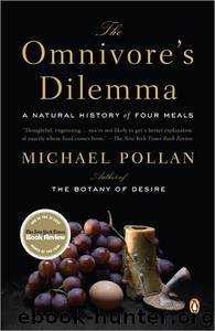 book review on omnivore dilemna chapter