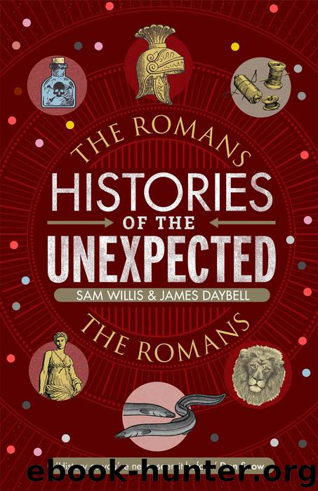 The Romans by Sam Willis
