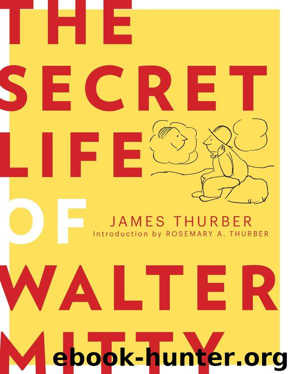 a review of the short story of the secret life of walter mitty by james thurber Walter mitty is just your average man until he starts daydreaming, that is in this lesson, we will learn more about what makes walter special in a summary of james thurber's 'the secret life of.