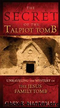 the mystery of the tomb of