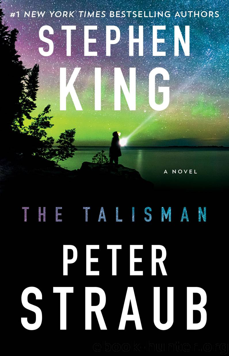 The Talisman by Peter Straub & Stephen King