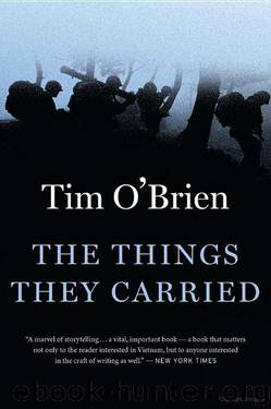an analysis of the military life of tim obrien