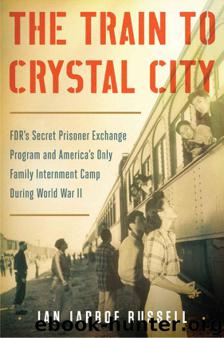 details of the japanese american internment camps during world war ii