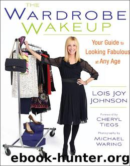 The Wardrobe Wakeup by Lois Joy Johnson