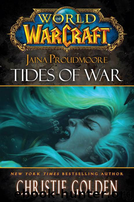 Tides of War by Christie Golden