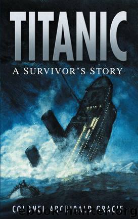 an analysis of a non fiction book about the titanic by walter lord