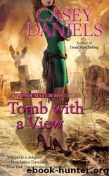 Tomb With a View (PM6) by Daniels Casey