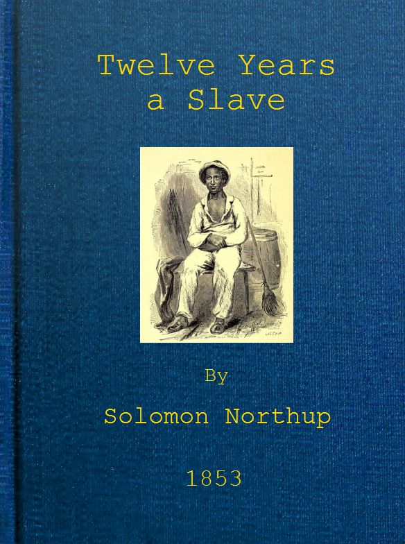 an analysis of the book 12 years a slave by solomon northup Solomon northup character timeline in 12 years a slave the timeline below shows where the character solomon northup appears in 12 years a slave  the colored dots and icons indicate which themes are associated with that appearance.