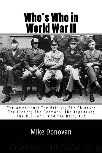 an analysis of the american way of waging war compared to the japanese and german in world war ii President franklin d roosevelt's foreign policy focused on moving  world war ii: the start of the  his foreign policy prior to the american entrance into the.